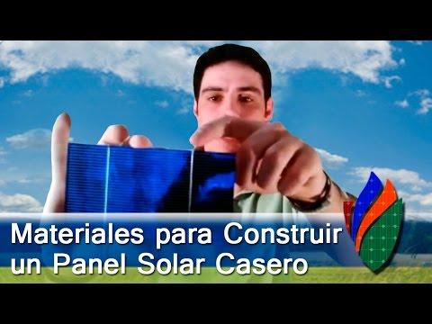 Empezamos Curso de Paneles Solares