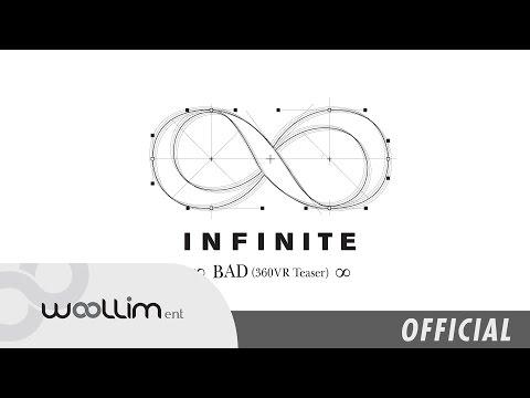 INFINTE releases funky te…