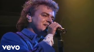Air Supply - Lost In Love (Live)