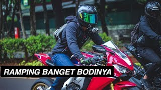 Video All New Honda CBR1000RR SP1 MP3, 3GP, MP4, WEBM, AVI, FLV Juni 2019