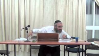 הרב רפאל נחומברג – הלכות שבת – שימוש במכשירי חשמל בשבת