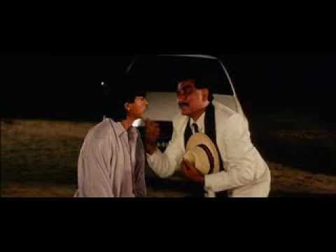 'Harmonica by the Beach' scene - Kabhi Haan Kabhi Naa - YouTube