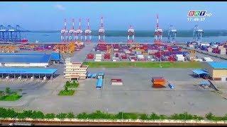 Thị xã Phú Mỹ - Thành phố cảng biển của tương lai