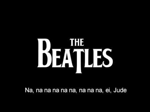 The Beatles - Hey Jude Legendado