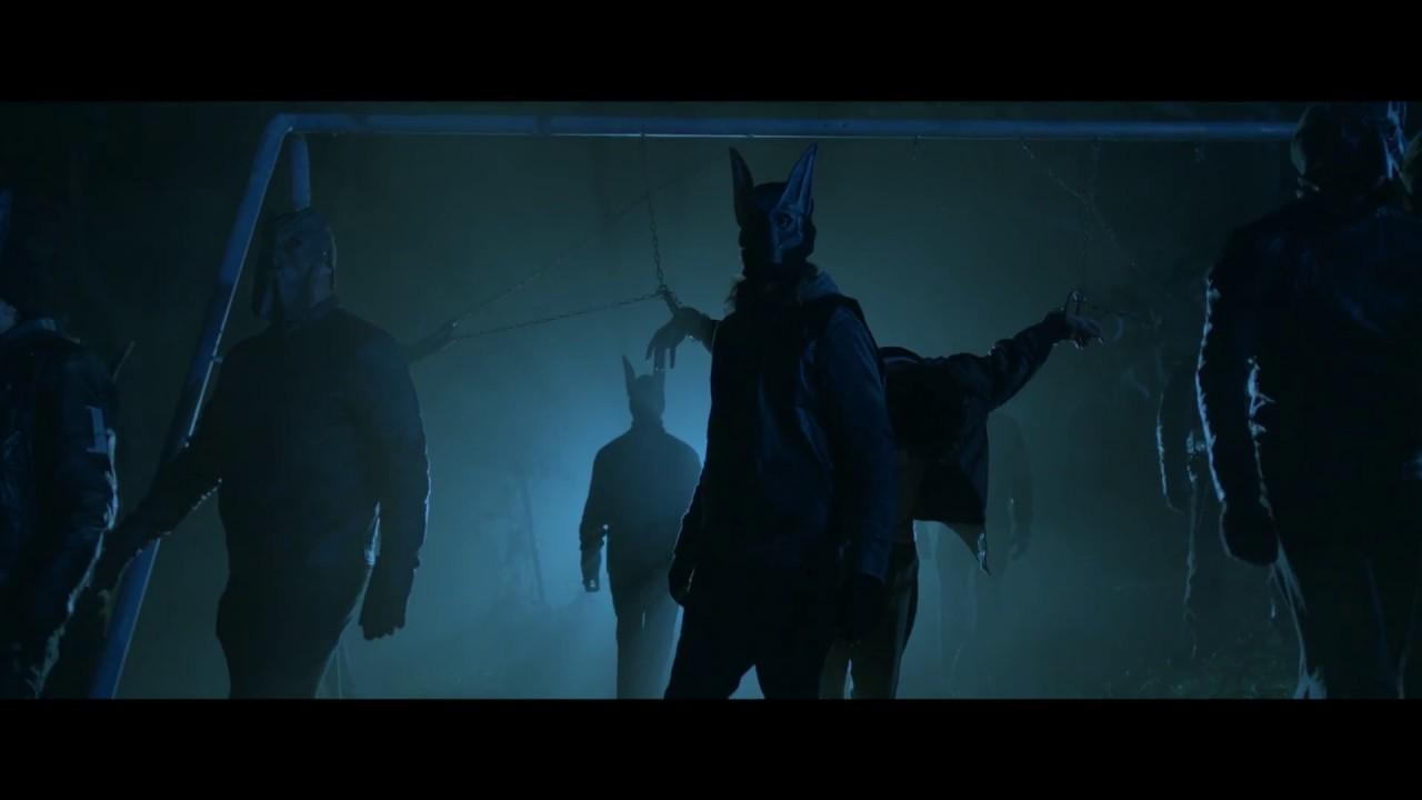 Jackals - Exclusive Trailer Premiere