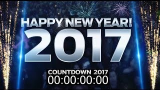 Nonton New Year S Eve 2017   Year In Review 2016 Mega Mix     Countdown Video For Djs Film Subtitle Indonesia Streaming Movie Download