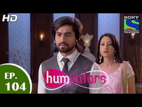 Humsafars [Precap Promo] 720p 27th February 2015