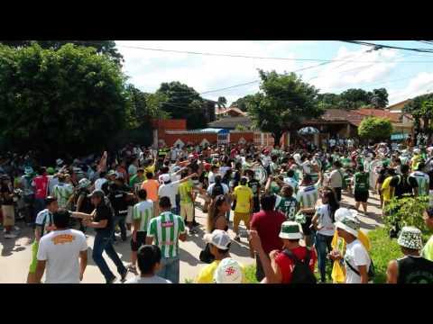 LOS DE SIEMPRE - ORIENTE PETROLERO previa 2015 - Los de Siempre - Oriente Petrolero