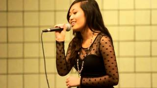 MN Hmong New Year 2012-2013 Singing Competition: Savina Xiong