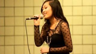 MN Hmong New Year 2012-2013 Singing Competition: Savina Xiong