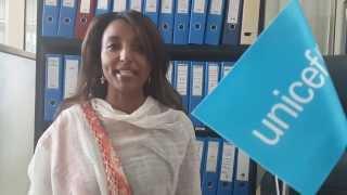 መልካም የመስቀል በዓል ከዩኒሴፍ ኢትዮጲያ [Happy Meskel From UNICEF Ethiopia]