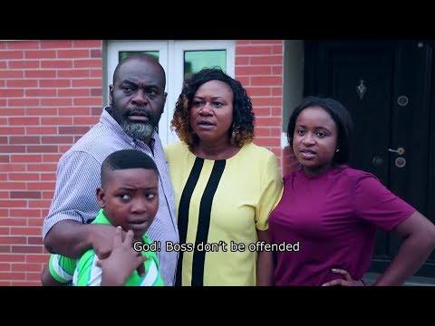 Laugh Last - Latest Yoruba Movie 2018 Drama Starring Ronke Odusanya | Funsho Adeolu