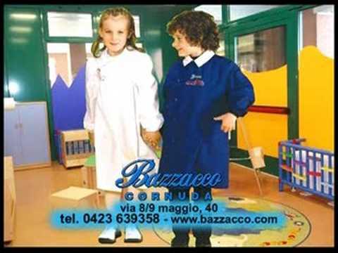 Grembiuli Scuola e grembiuli asilo (Bazzacco Snc)