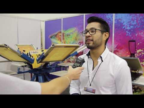 FESPA Mexico 2018