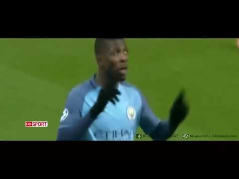 Manchester City vs Celtic 1 1 All Goals HD   Champions League 6 12 2016 HD