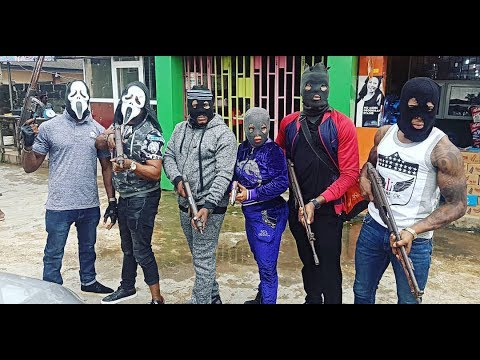 Ole Mefa - Latest Yoruba Movie 2018 Drama Starring Bimbo Akinsanya | Bisola Badmus | Murphy Afolabi