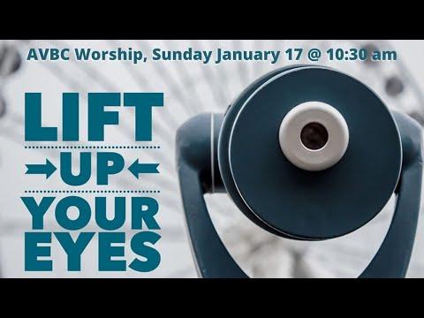 AVBC Service Video January 17, 2021