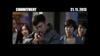 Nonton COMMITMENT 2nd Eng Sub Trailer 'Friendship' (Opens 21 Nov in SG) Film Subtitle Indonesia Streaming Movie Download
