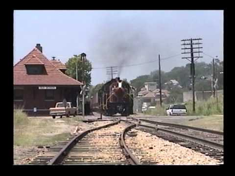 ALCO - DVD available for purchase at Tell Tale Productions: http://www.railroadvideodvd.com. American Locomotive Company (ALCO) and its Montreal Locomotive Works su...