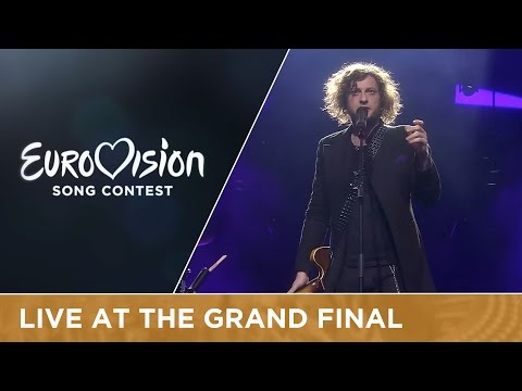LIVE - Nika Kocharov and Young Georgian Lolitaz - Midnight Gold (Georgia) Grand Final