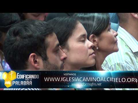 La Discreción y la Prudencia | Pastor Andres Noguera