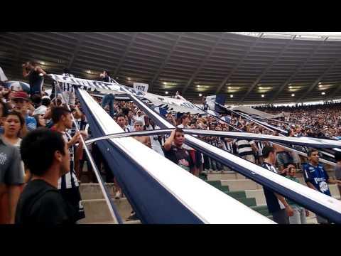 Video - DemosTrando que el aguanTe no se Termina ♪ - La Fiel - Talleres - Argentina
