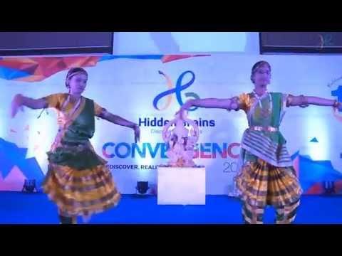 HB Convergence 2015 - EK Dantaya