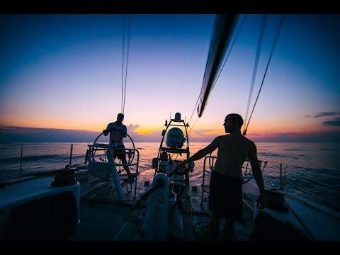Volvo Ocean Race Inside Track - Leg 2, Episode 15
