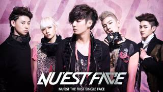 Video NU'EST - 02. Face [Audio] MP3, 3GP, MP4, WEBM, AVI, FLV Maret 2018