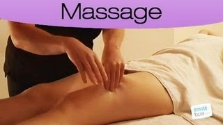 Pratiquer Un Massage Anti-cellulite