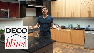 Bryn Lucas is exploring a gorgeous converted warehouse to show you how to style an amazing and unique kitchen.Subscribe! http://www.youtube.com/subscription_center?add_user=videojugdiygardeningCheck Out Our Channel Page: http://www.youtube.com/user/videojugdiygardeningLike Us On Facebook! https://www.facebook.com/loveyourhometvFollow Us On Twitter! https://twitter.com/LoveYourHomeTV