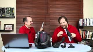 Philips PowerPro FC8766 Elektrik Süpürgesi İncelemesi