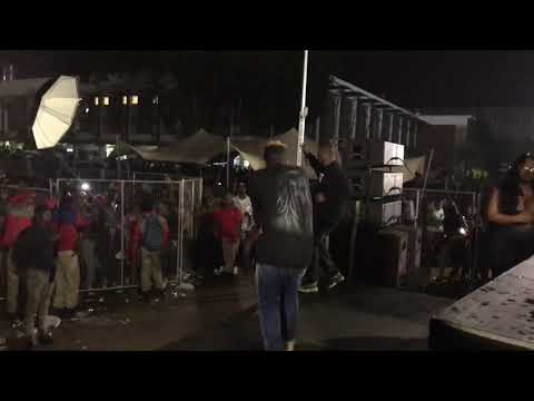 Distruction Boyz - Live at Mother Of All Bashes