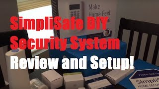 Bought a simplisafe alarm for the house. It's affordable, totally wireless & easy to install. Here is a video about it, and setting it up! Check it out here: http://simplisafe.com/learn-more/904344/322361They automatically enroll you into the $24.99 plan, so just call Simplisafe if you'd like the $14.99!