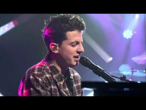 Charlie Puth - How Deep Is Your Love (Live on the Honda Stage at the iHeartRadio Theater NY)