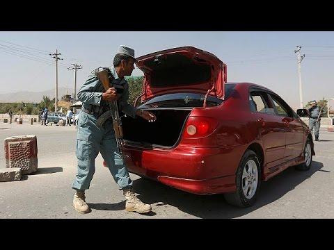 Αφγανιστάν: Απαγωγή δυτικών καθηγητών
