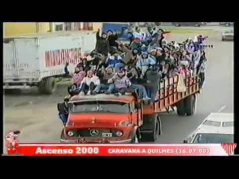 23M | La Hinchada de Los Andes - Juguetes Perdidos - La Banda Descontrolada - Los Andes