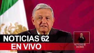 México declara fase 2 del coronavirus – Noticias 62 - Thumbnail