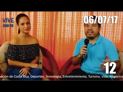 Revista Vive 506 CR 06-07-17