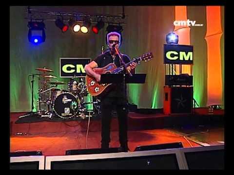 León Gieco video La memoria - CM Vivo 2009