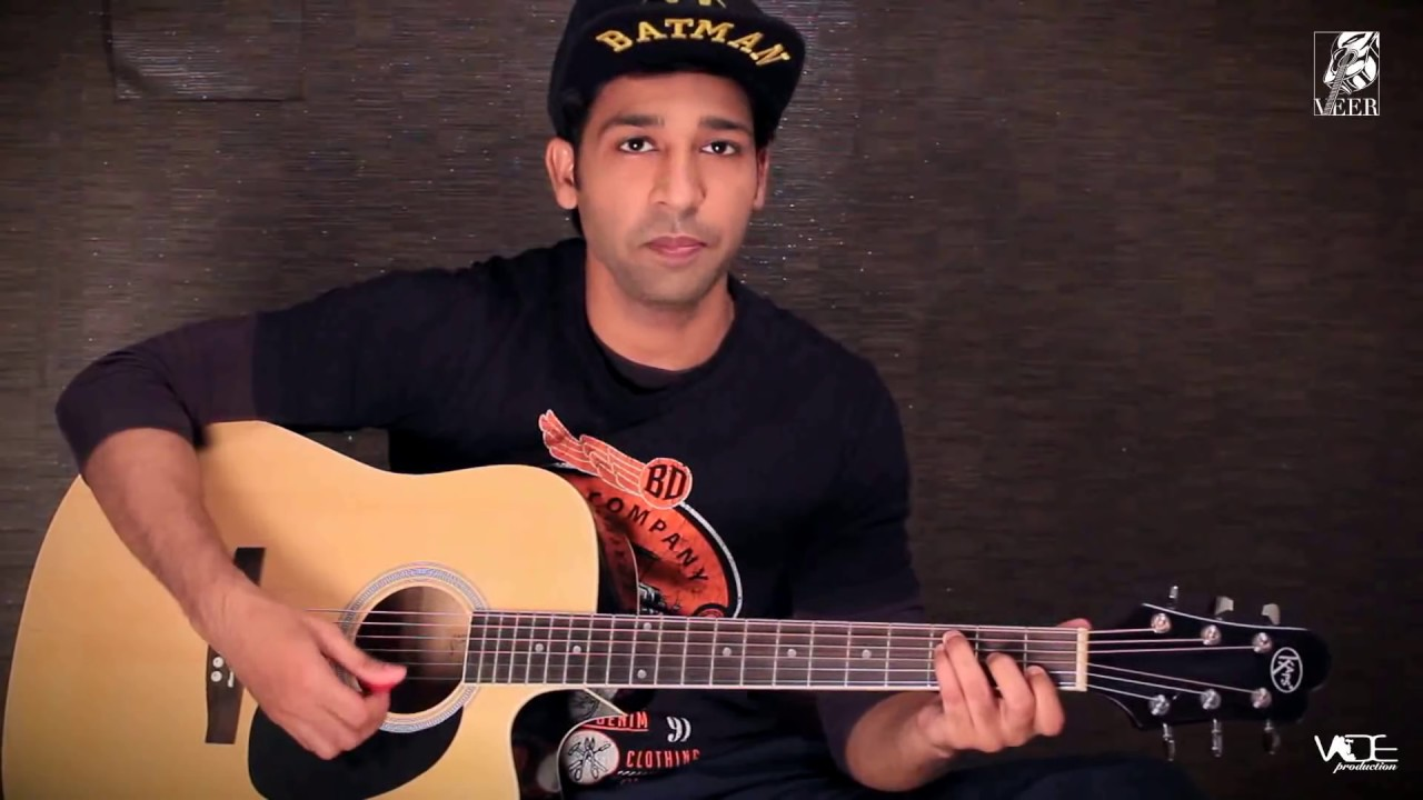 Maa – Taare Zameen Par – complete Guitar lesson for Beginners By VEER KUMAR