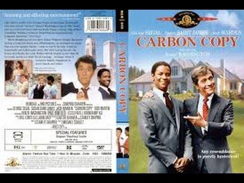 Carbon Copy (1981) - Movie Review
