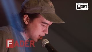 Download Lagu Alex G, Icehead - Live from The FADER FORT Presented by Converse Mp3