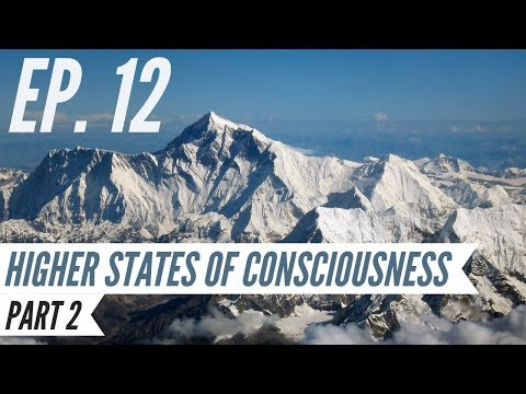 Ep. 12 - Awakening from the Meaning Crisis - Higher States of Consciousness, Part 2