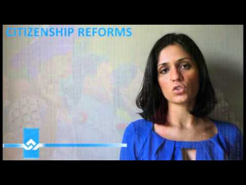 Canadian Citizenship Reforms Video