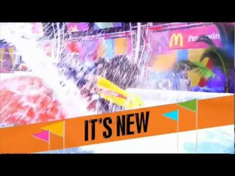 It's a Knockout (2011) is Next (HD)
