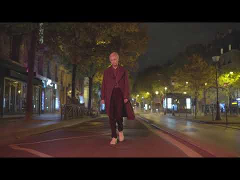 Jay-Jay Johanson - Why Wait Until Tomorrow