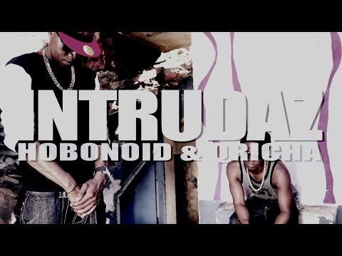 INTRUDAZ(Hobonoid x Qricha)   Lord Knows freeflow Promo Video