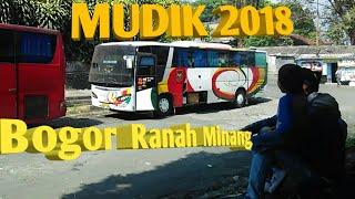Video MUDIK 2018 BOGOR - RANAH MINANG MP3, 3GP, MP4, WEBM, AVI, FLV Juni 2018