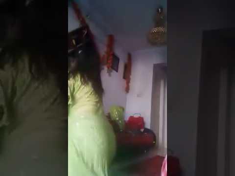 Sexy and beautiful Pakistani girl Dancing for Peshawar Zalmi